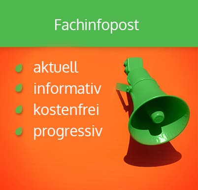 agroplanta Fachinfopost Newsletter